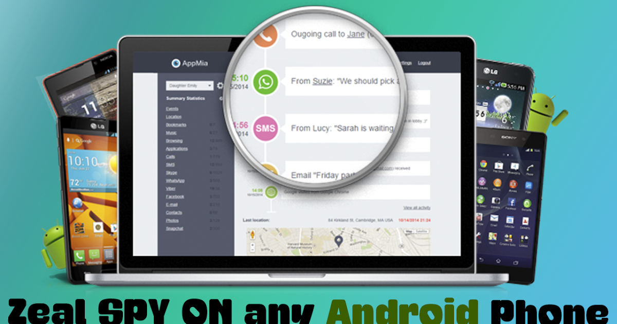 Ipenywis: How To SPY On any android Phone (Call Logs, Contacts, Photos ...