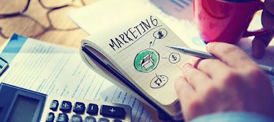 Marketing Strategy Untuk Penjualan yang Efektif