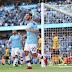 Manchester City star, Silva banned over tweet
