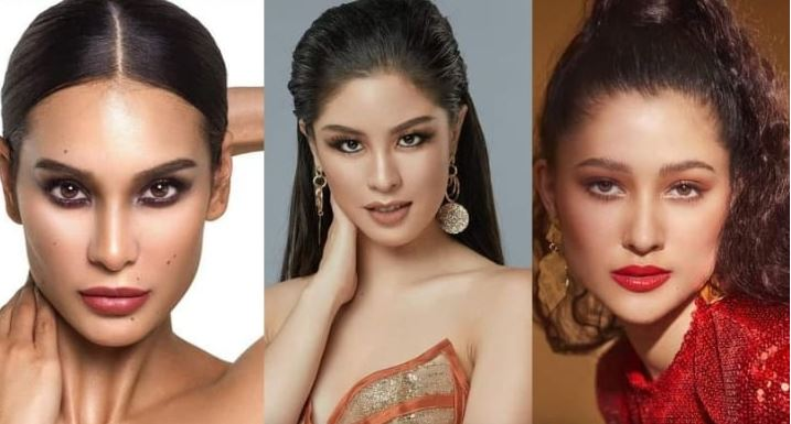 FULL LIST: Miss Universe Philippines 2021 Top 30