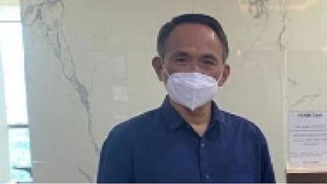 Panas! Andi Arief Ditantang Kubu Moeldoko Bicara Kader Didatangi Polisi
