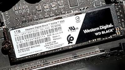 Penempatan Game Baiknya di SSD atau HDD ?