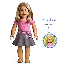 One Savvy Mom Nyc Area Mom Blog American Girl My
