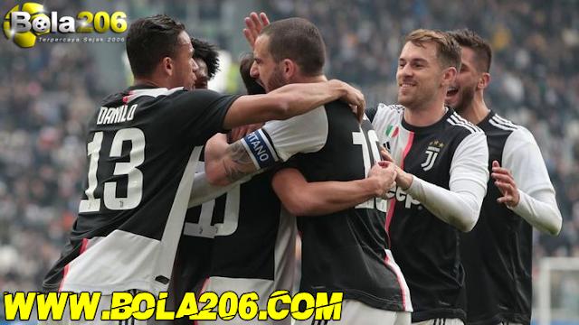Juventus Akan Kembali Berlatih