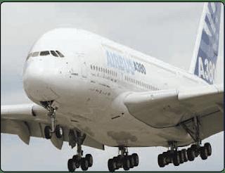 Aviation physics