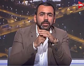 برنامج بتوقيت القاهرة حلقة السبت 22-7-2017 مع يوسف الحسينى