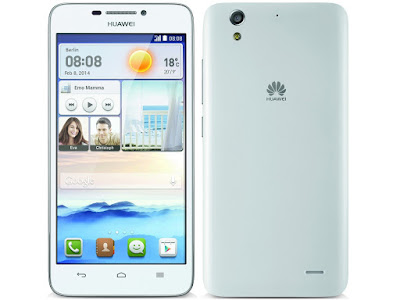 How to Root Huawei Ascend G630 Without PC [Easy way]