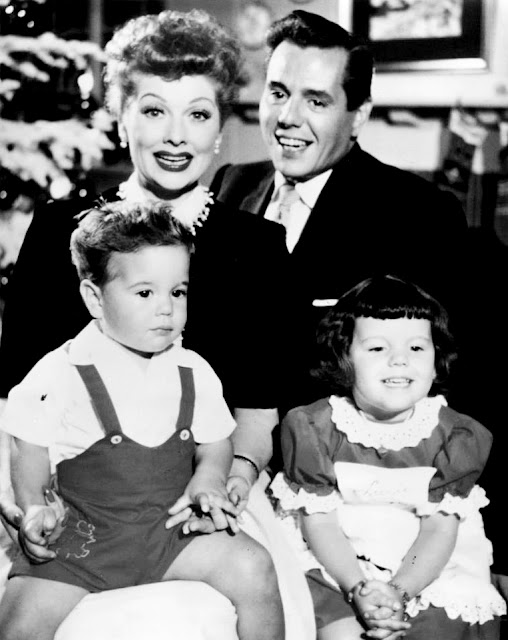 A Blog about Lucille Ball: 30 Days of Lucille Ball-- Day 7