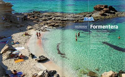 Formentera, Sergi Reboredo, Jordi Canal-Soler, Zazpi Haizetara
