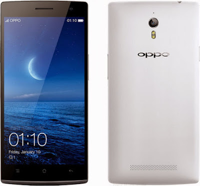 Oppo Find 7 Complete Specs and Features