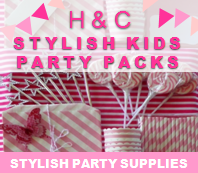 H&C Stylish Kid's Shop