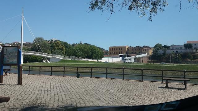 Zona Ribeirinha de Odemira
