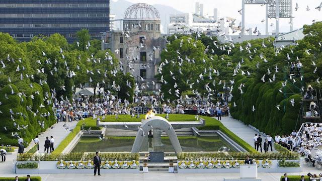 4 Tempat Ikonik Ini Harus Dikunjungi Bila Jalan-Jalan ke Jepang