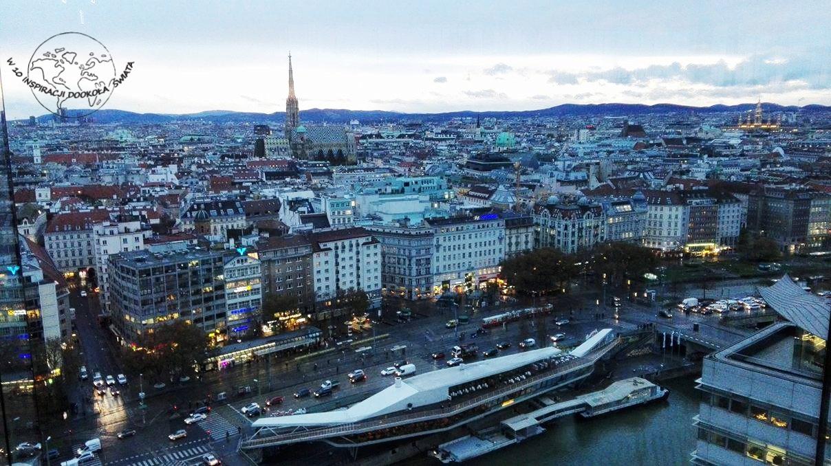 Wiedeń - moja największa miłość