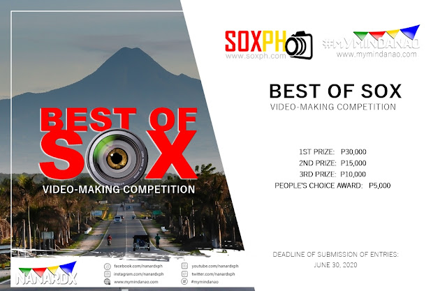 Best of SOX Video-Making Competition