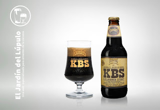 Founders KBS Kentucky Breakfast Stout