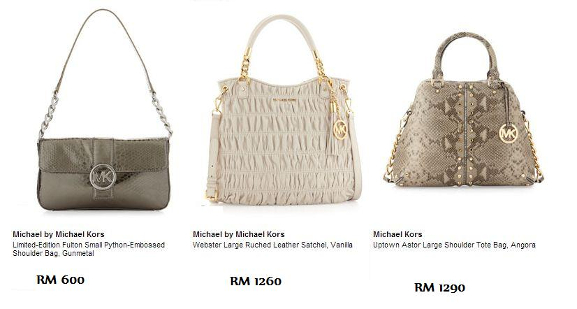 8217e5a40c59 MICHAEL KORS BAGS SALE! | STYLE EXCHANGE ONLINE HANDBAGS SHOPPING ...
