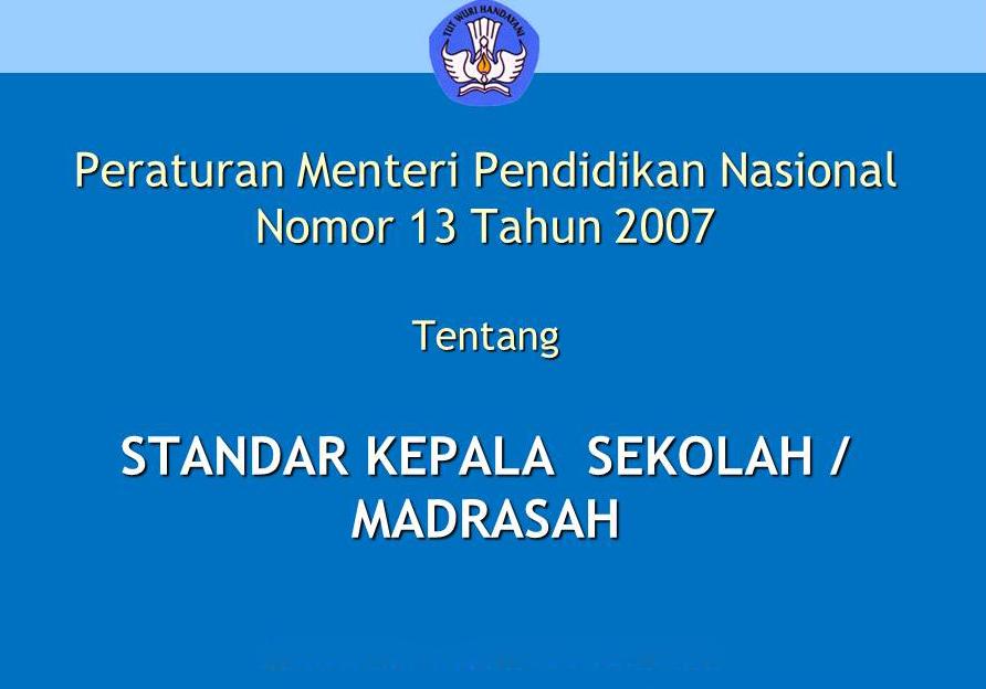 Soal Latihan Asesmen Kompetensi Kepala Sekolah Madrasah Akk M Dan Jawaban Kurikulum Pelajaran