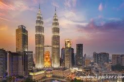Street Hunting dari Bukit Bintang sampai Petronas Twin Tower