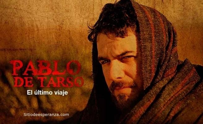 Película Pablo de Tarso