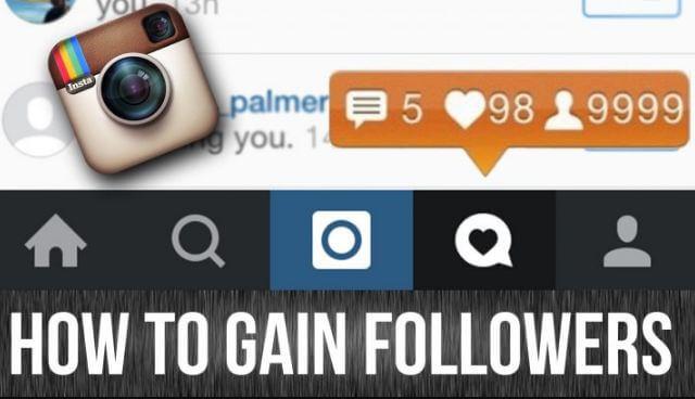 4 Cara Terbaru untuk Mendapatkan Banyak Pengikut Aktif di Instagram Secara Cepat