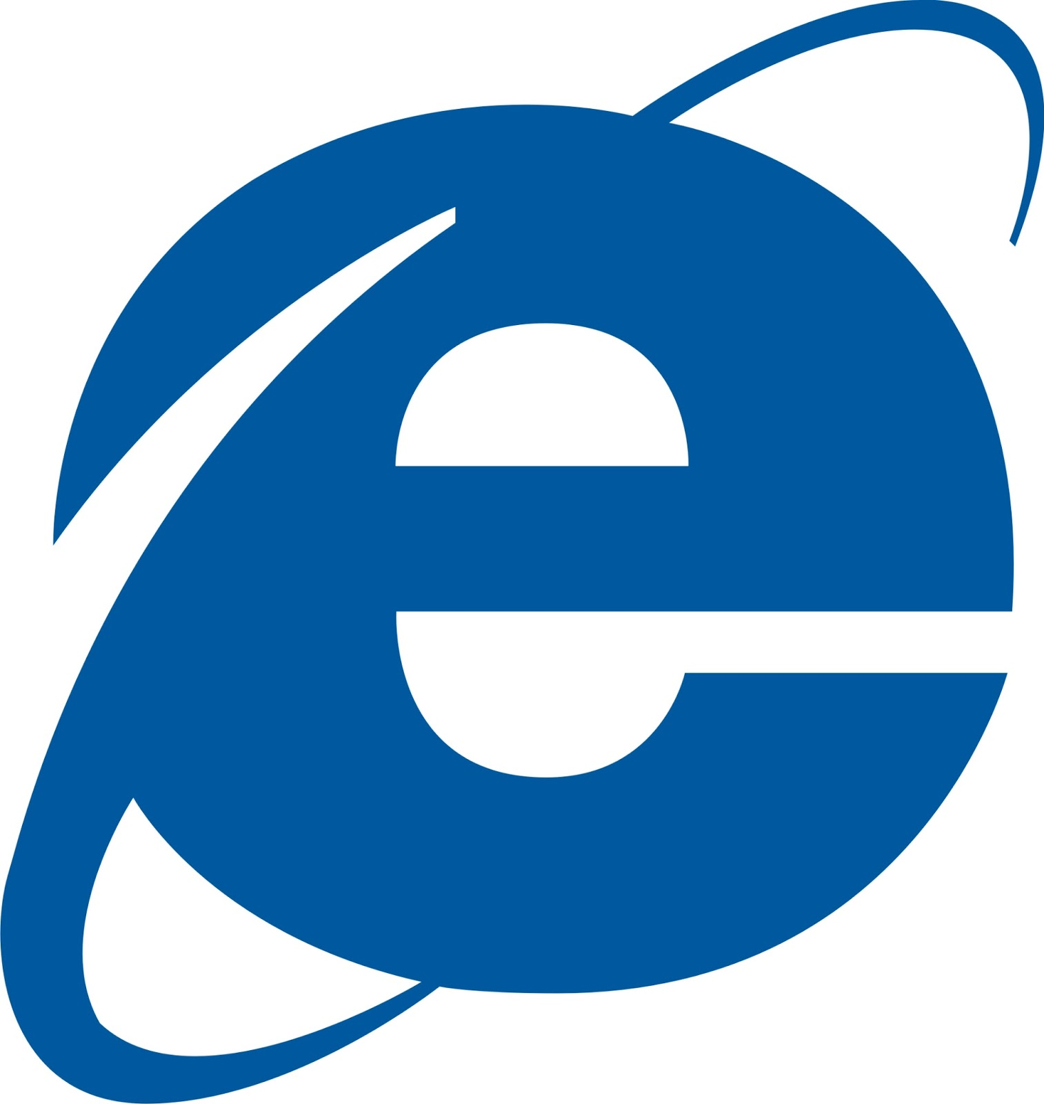 Most used and one of the oldest browser Internet Explorer ...