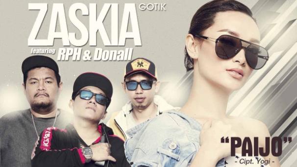 Lagu RPH Feat Zaskia Gotik Paijo Mp3 Single Terbaru 2018, Zaskia Gotik, RPH, 2018, dangdutremix, dangdut hiphop, hiphop jawa, dangdut,RPH, Zaskia Gotik, Dangdut,