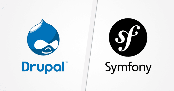 Symfony Flaw Leaves Drupal Sites Vulnerable to Hackers—Patch Now