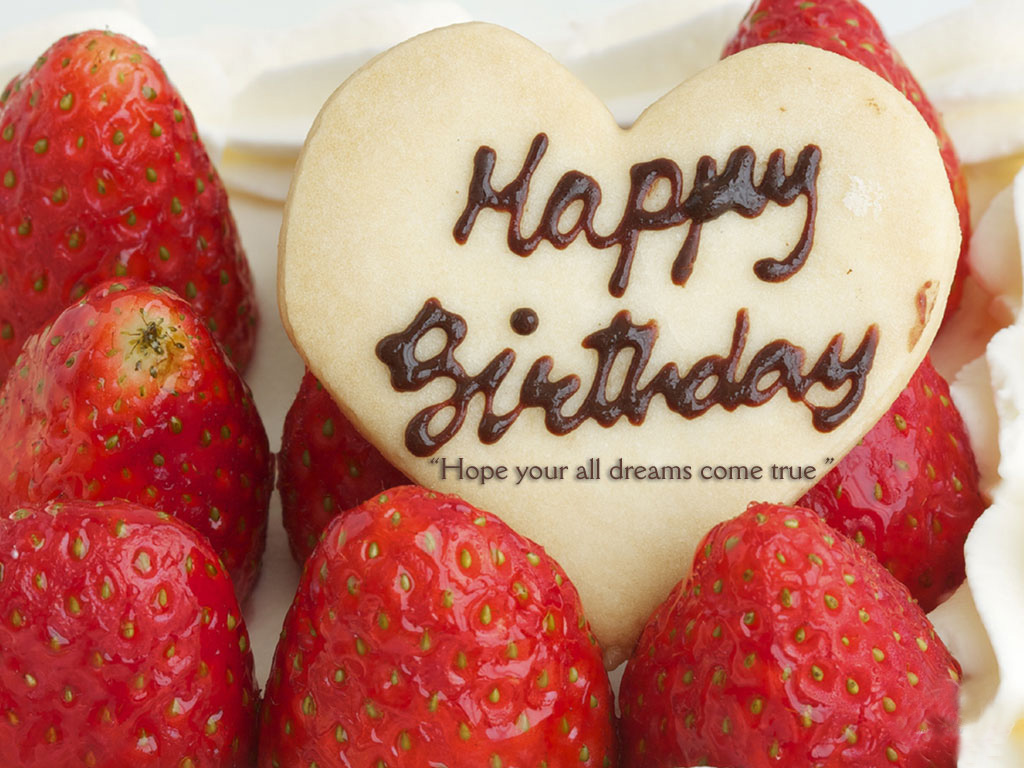 Birthday wishes kristyandbryce Gallery