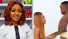 Ghanaian Actress, Akuapem Poloo Who Went N.u.d.e in Front of Her 7-Year Old Son to Mark His Birthday is Arrested