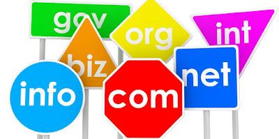 Um domínio influência no desenvolvimento do seu site?