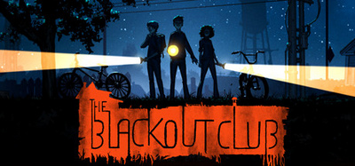 The Blackout Club-SKIDROW