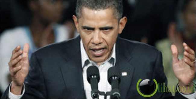 Obama Punya Kuasa