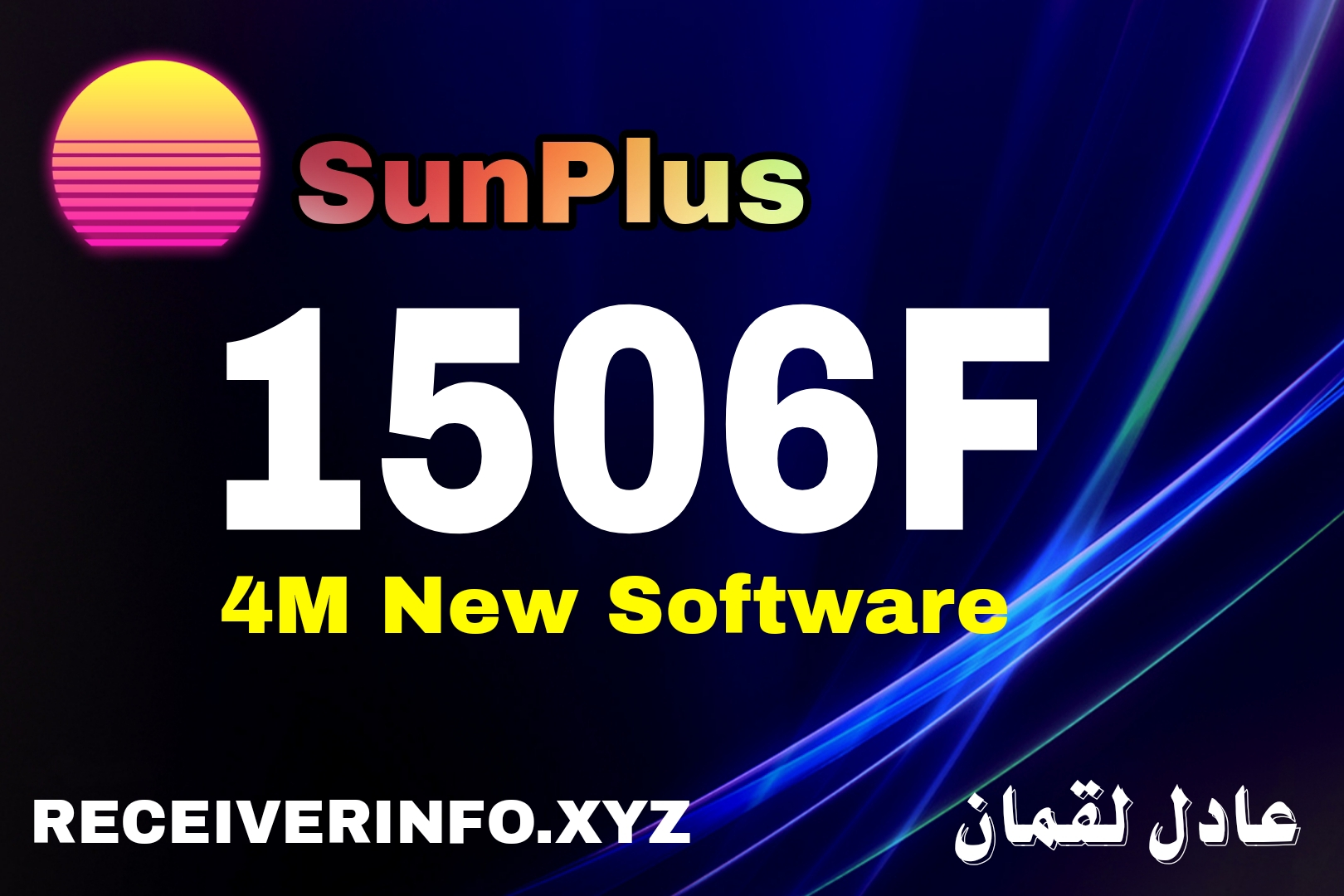 Sunplus Chipset 1506f Hd Receiver All Software With Full Specification