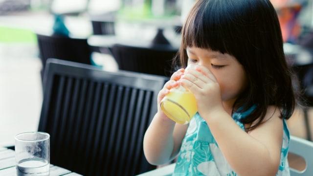 Ketahui-4-Obat-Masuk-Angin-Alami-untuk-Anak
