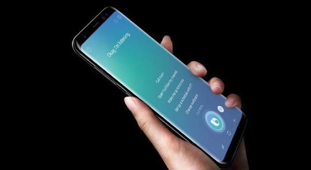 Samsung akan mengirim Bixby 3.0 dengan Galaxy F yang dapat dilipat