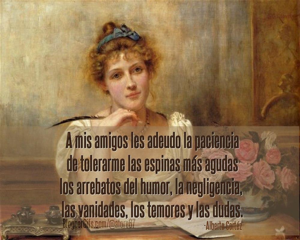 Imágenes Con Frases De Canciones Bloggergifs