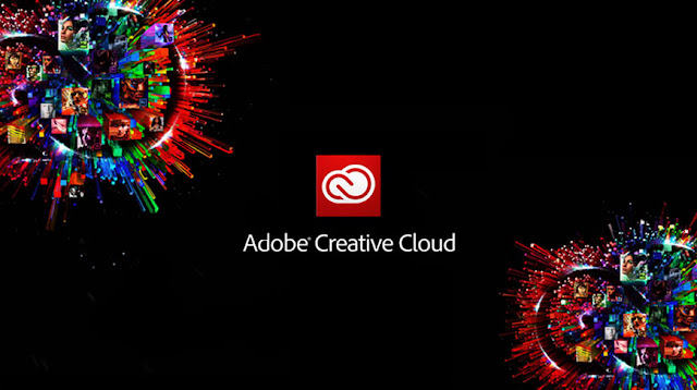 Adobe CC Collection - Free subscription 2 tahun - Original