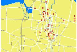 Peta Kota Malang Pdf