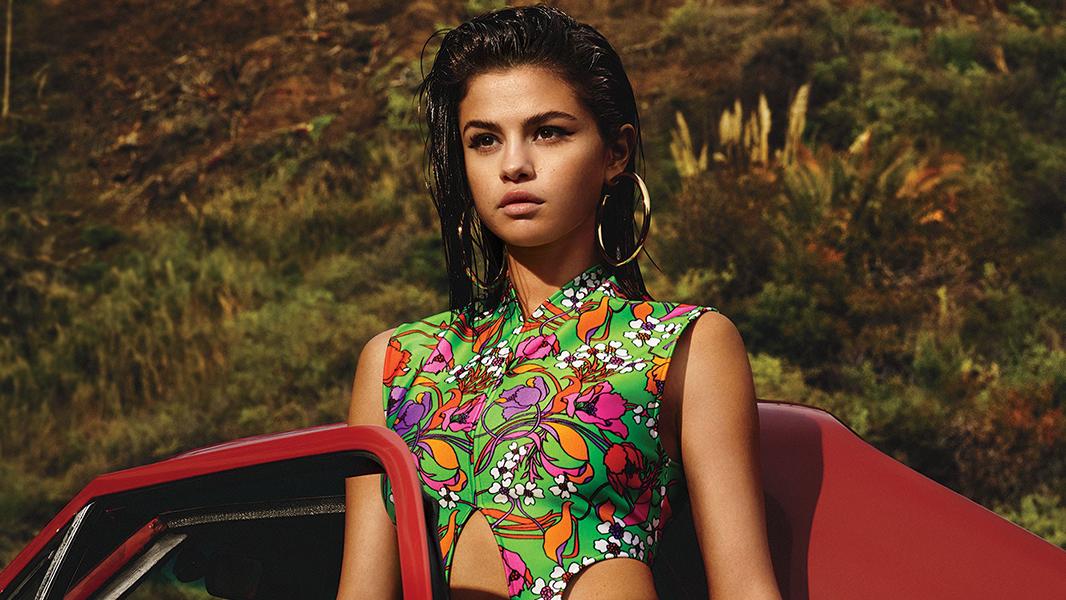 A cantora atualizou seu site com um cronômetro que conta os dias e as horas até o dia 18 de maio. Pode vir, Selena!