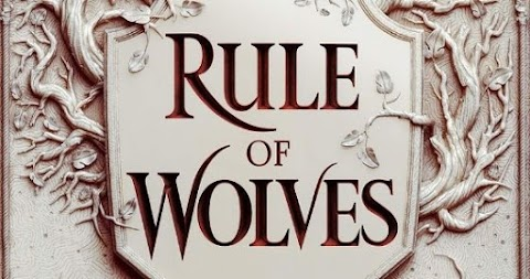 [Same spoilery] Leigh Bardugo - Rule of Wolves (Rządy Wilków)
