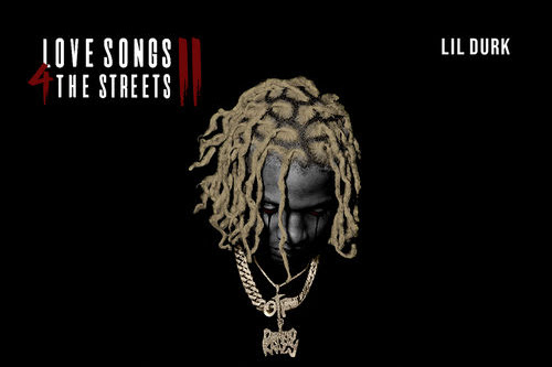 Lil Durk's Love Songs 4 The Streets 2 Sells 42k