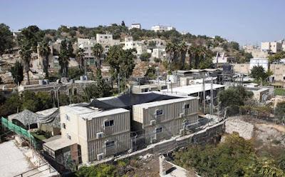 Israel anuncia mais um assentamento em Hebron