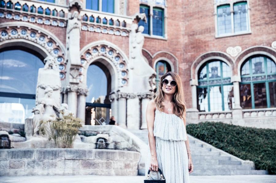 a trendy life fashion fashion blogger tcn tcn fashion show 080bcnfashion vestido vaporoso20180625 080 tcn 023 - VESTIDO MIDI VAPOROSO - 080 BARCELONA FASHION