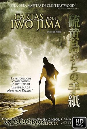 Cartas Desde Iwo Jima [1080p] [Latino-Japones] [MEGA]