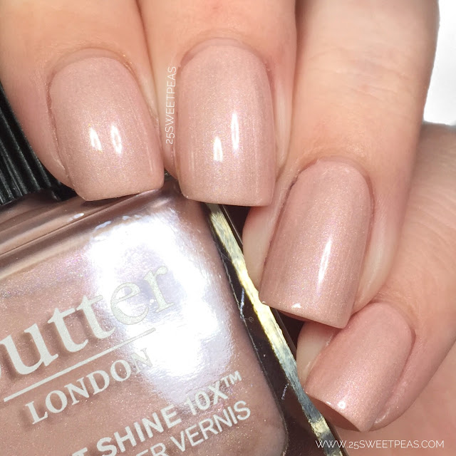 Butter London Brilliant