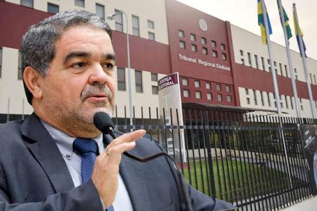 TSE manda TRE de Rondônia recontar votos após cassação de Aélcio da TV
