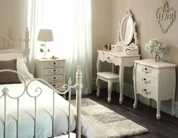 cheap vintage french bedroom furniture