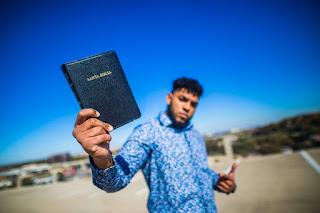 pregador iniciante