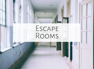 Escape Rooms for the Music Classroom